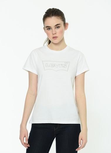Levi's® Kadın Tişört The Perfect 17369-1326 Renkli